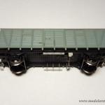 Podwozie wagonu