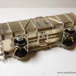 Prototyp węglarki 3W